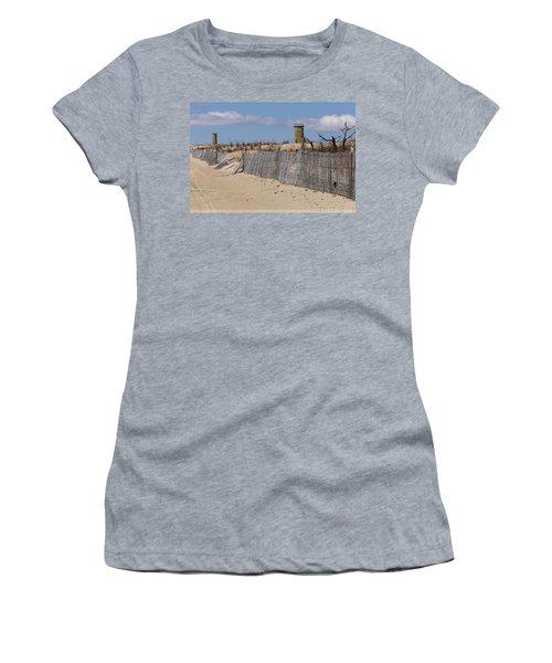 Silenced Sentries Women's T-Shirt