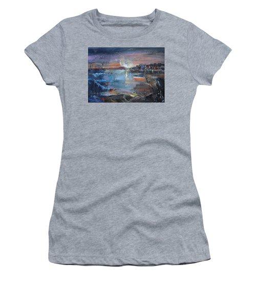 Silent Evening  Women's T-Shirt