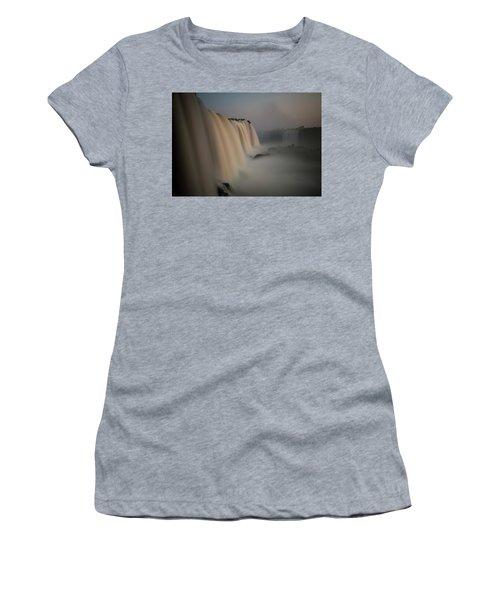 Silk Torrent Women's T-Shirt