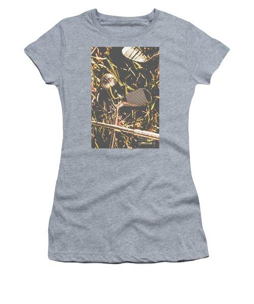 Silver Sports Women's T-Shirt