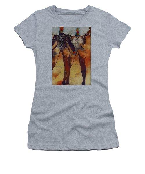 Sista's Women's T-Shirt (Athletic Fit)