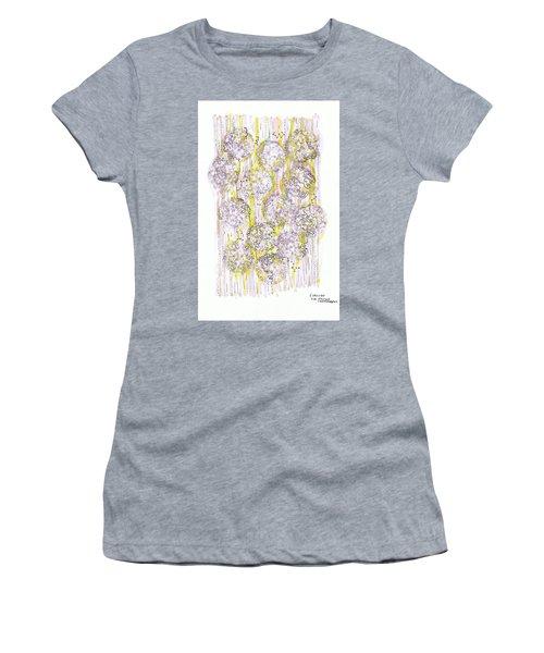 Size Exclusion Chromatography Women's T-Shirt