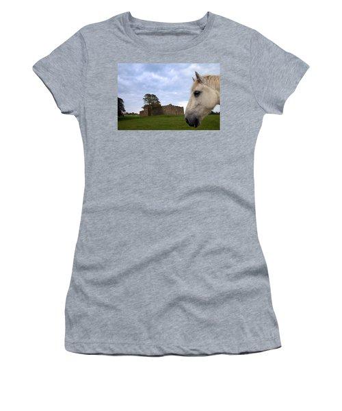Skipness Castle Women's T-Shirt