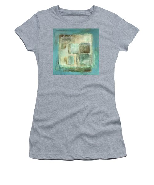 Sky Women's T-Shirt (Junior Cut) by Behzad Sohrabi