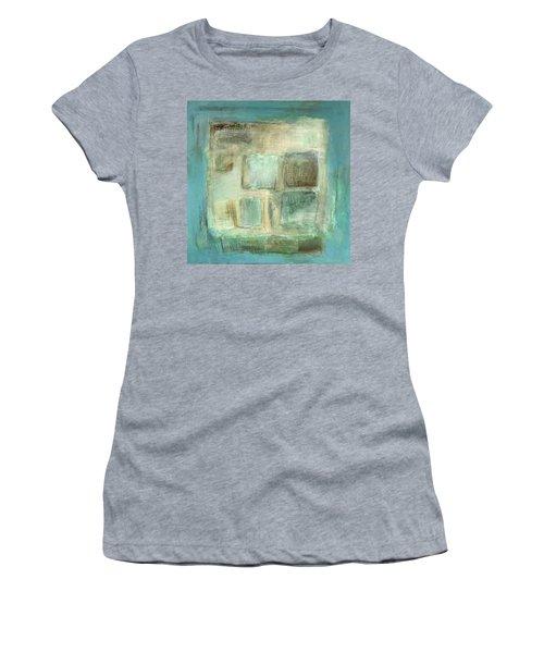 Sky Women's T-Shirt (Athletic Fit)