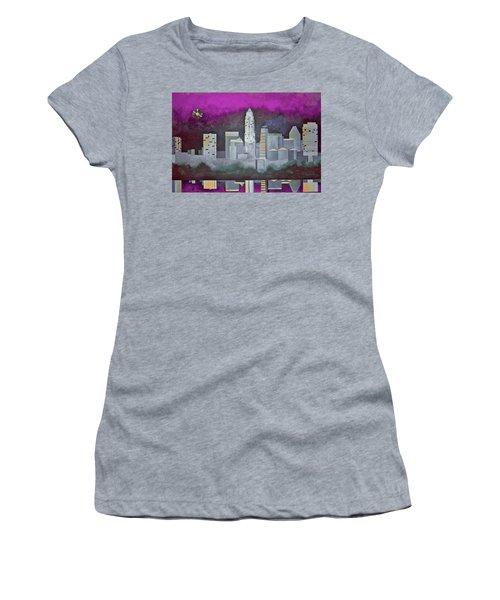 Sky Line Women's T-Shirt
