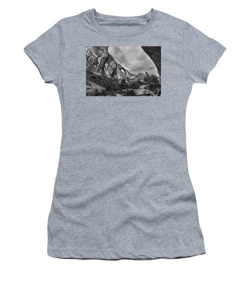 Skyline Arch Women's T-Shirt