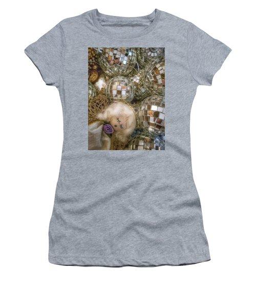 Sleeping Angel Women's T-Shirt