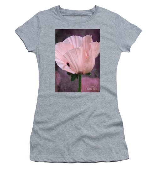 Sleeping Beauty Women's T-Shirt (Athletic Fit)