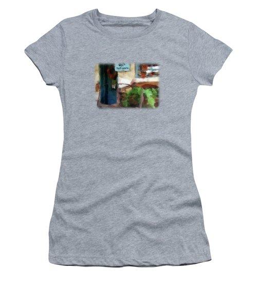 Sleigh Ride Women's T-Shirt