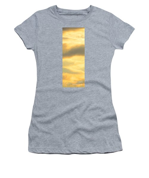 Slice Of Heaven Women's T-Shirt (Athletic Fit)