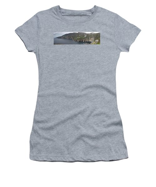 Slieve League Cliffs Women's T-Shirt