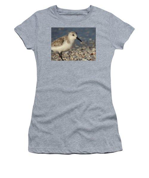Smallest Bird Women's T-Shirt (Athletic Fit)