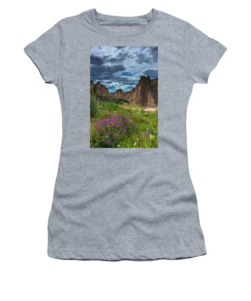Smith Rock Women's T-Shirt