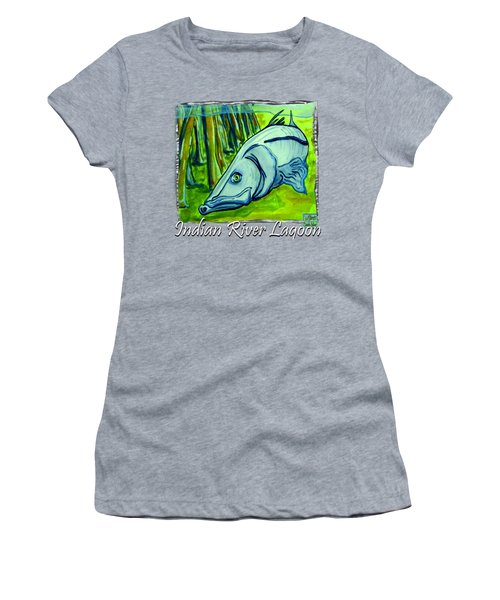Snook Fish Women's T-Shirt