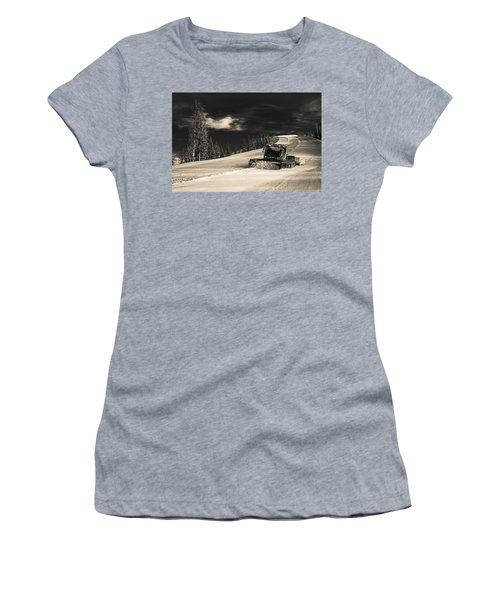 Snowcat Women's T-Shirt
