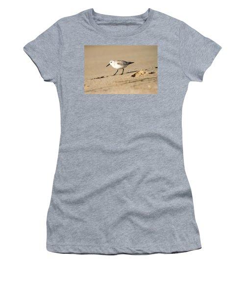 Sanderling Women's T-Shirt (Athletic Fit)