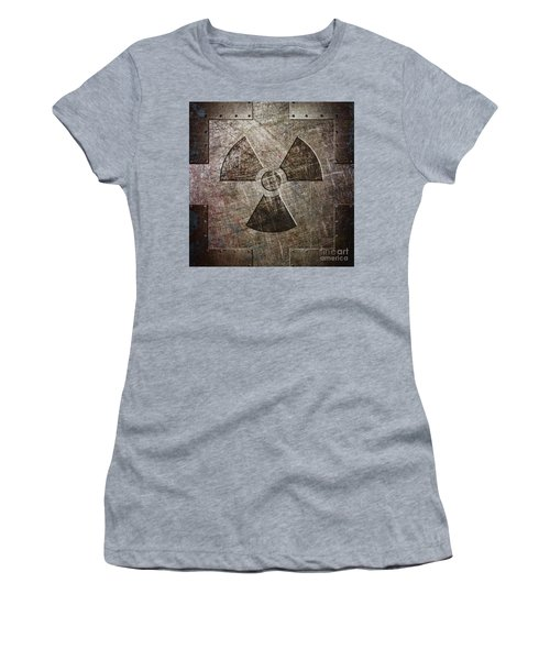 So This Is The End Women's T-Shirt