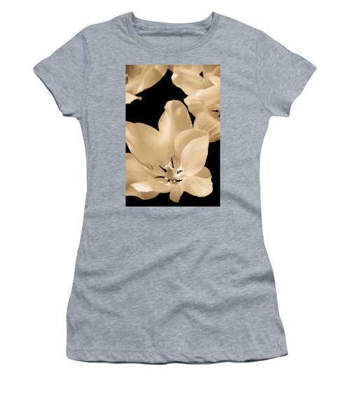 Soft Petals Women's T-Shirt