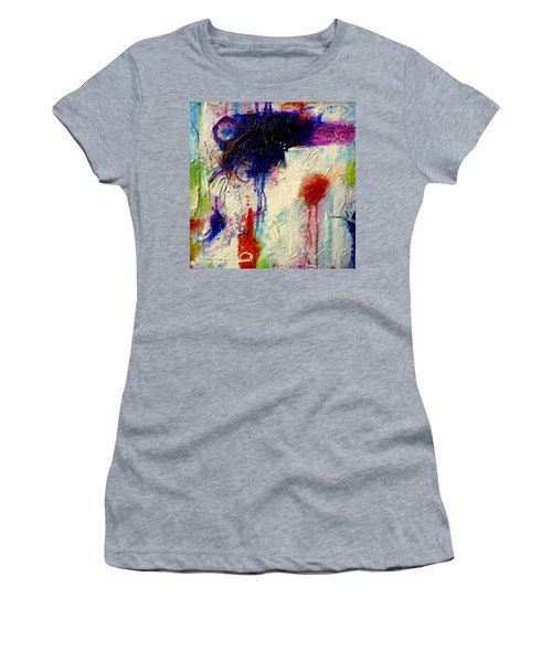 Some Dance To Forget Women's T-Shirt (Junior Cut) by Tracy Bonin