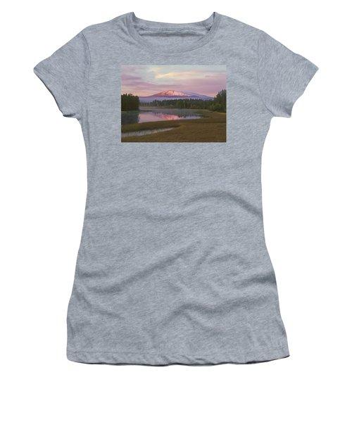 Sonfjaellet Women's T-Shirt