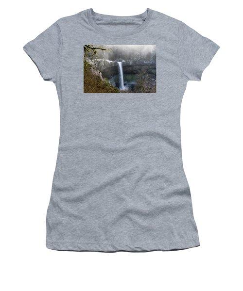 South Falls Shroud Women's T-Shirt