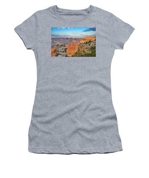 South Rim Women's T-Shirt
