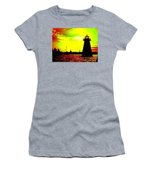 Southcoast Silhouette  Women's T-Shirt