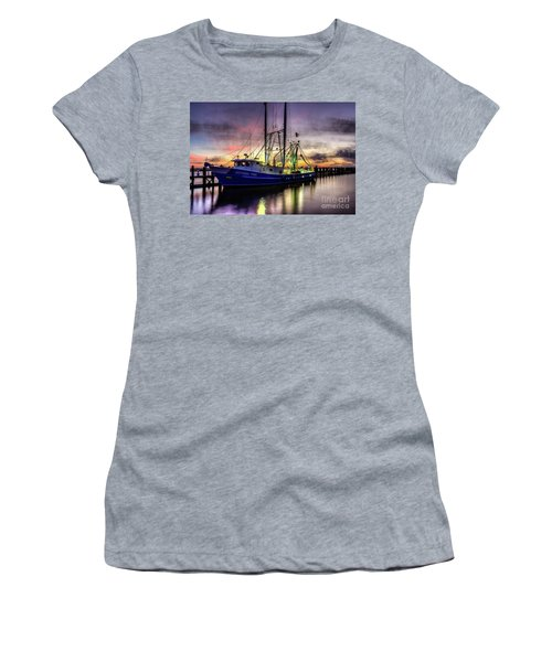 Southern Pride Women's T-Shirt (Athletic Fit)