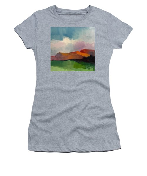 Southwest Light Women's T-Shirt