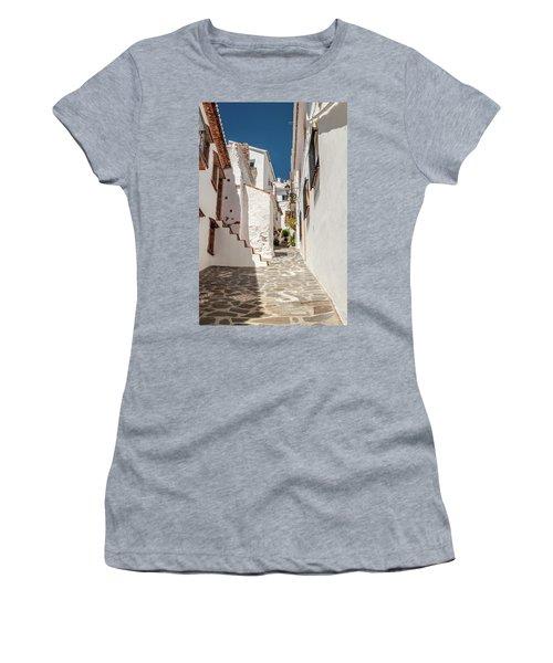 Spanish Street 1 Women's T-Shirt