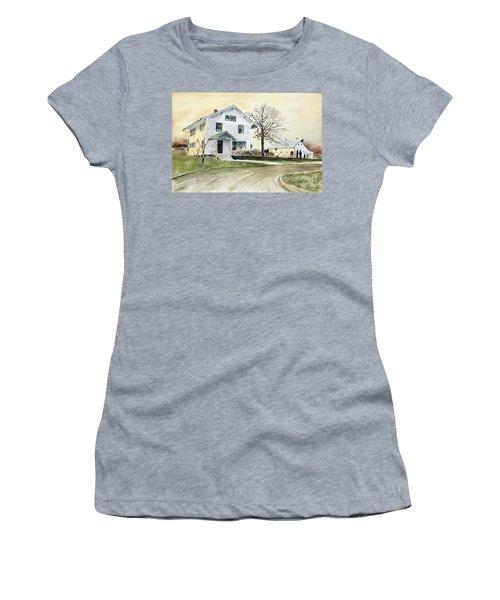 Sperry Homestead Women's T-Shirt
