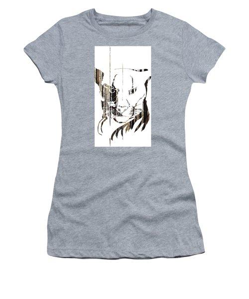 Spirit Animal . Cougar Women's T-Shirt