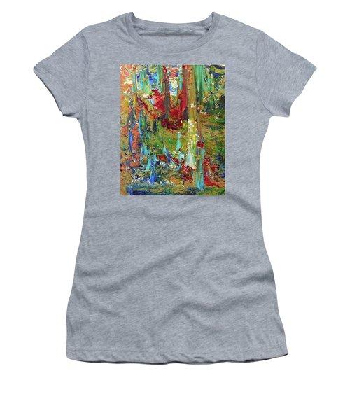 Spirit Dance Women's T-Shirt