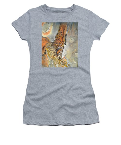 Spirit Tree Women's T-Shirt (Athletic Fit)