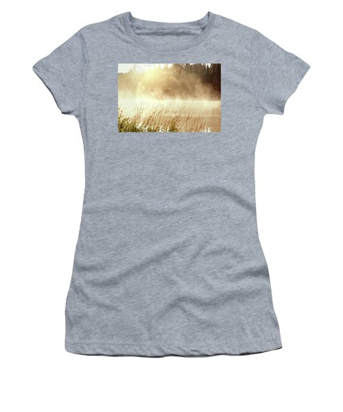 Spirit Wolf Women's T-Shirt