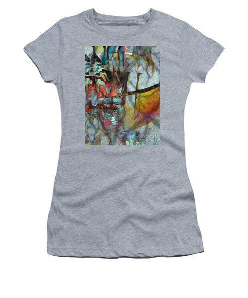 Spirit Quest Women's T-Shirt (Athletic Fit)