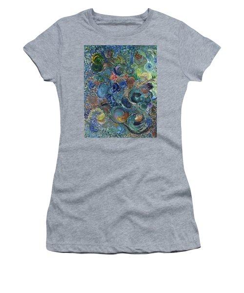 Splendid Mystery Women's T-Shirt