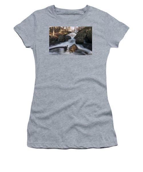 Splits Dreamy Women's T-Shirt
