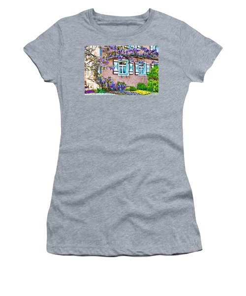 Spring In Germany Women's T-Shirt