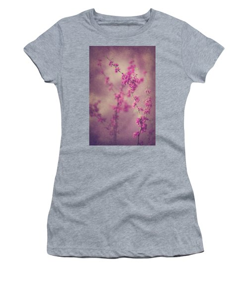 Spring Melody Women's T-Shirt (Athletic Fit)
