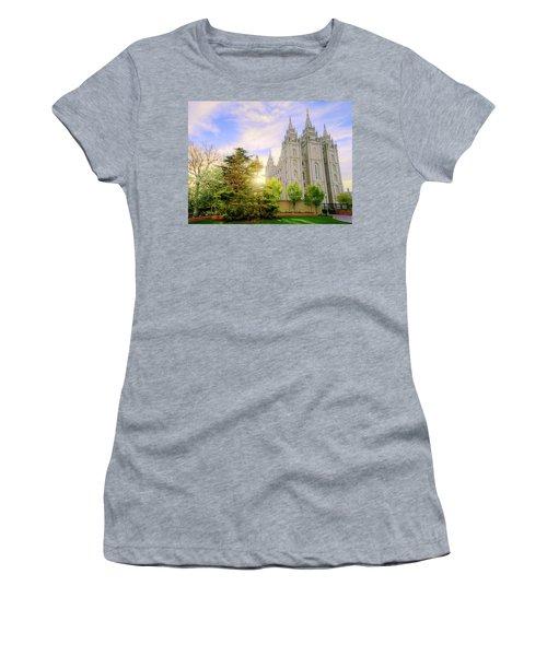 Spring Rest Women's T-Shirt
