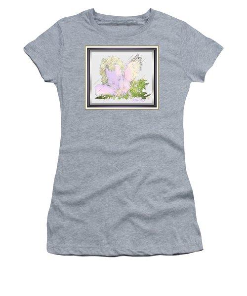 Spring Shower Slumber Women's T-Shirt