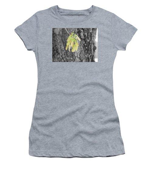 Spring Whirligig Women's T-Shirt