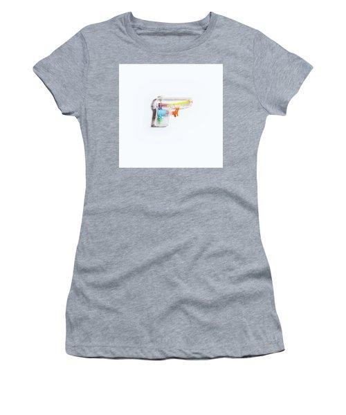 Squirt Gun Women's T-Shirt