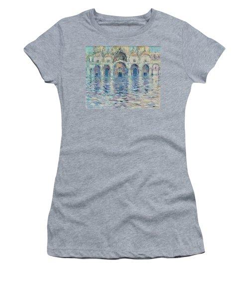st-Marco square- Venice Women's T-Shirt