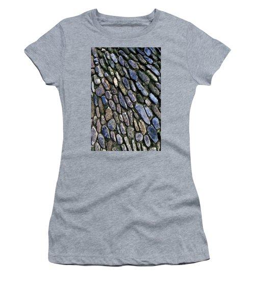 St Michael's Path Women's T-Shirt