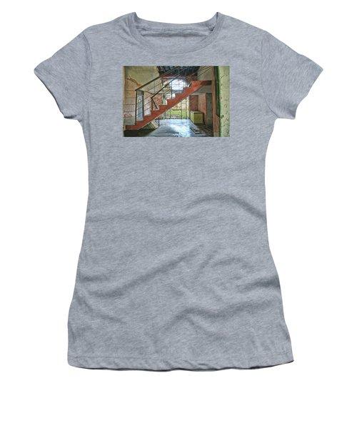 Stairway To Havana Women's T-Shirt