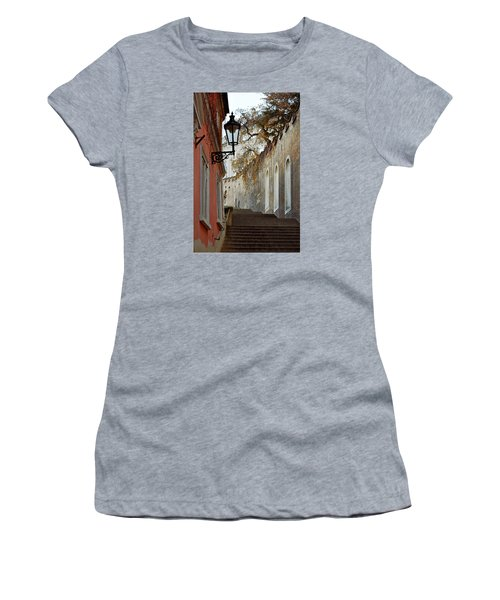 Steps To Saint Vitus Women's T-Shirt