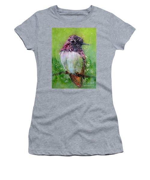 Still For A Moment II Women's T-Shirt